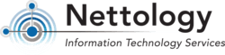 Nettology Main Logo